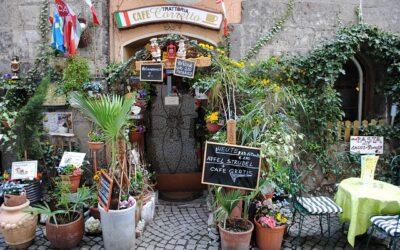 Scia per aprire bar e ristoranti