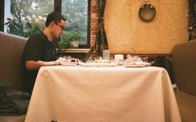 IL FENOMENO SOCIAL EATING: IL RISTORANTE… A CASA